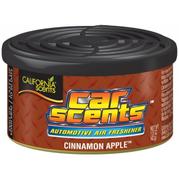 Vôňa do auta California Scents Škoricové jablko (001510)