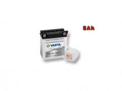 Motobatéria VARTA YB5L-B, 5Ah, 12V (E4192)