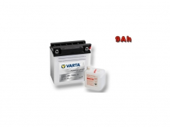 Motobatéria VARTA YB9L-B, 9Ah, 12V (E4204)