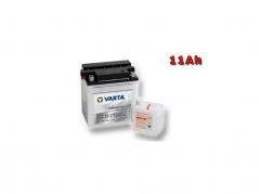 Motobatéria VARTA 12N10-3A, 11Ah, 12V (E4206)