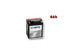 Motobatéria VARTA YTX7L-BS, 6Ah, 12V (E4253)