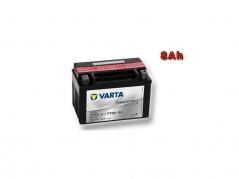 Motobatéria VARTA YTX9-BS, 8Ah, 12V (E4261)