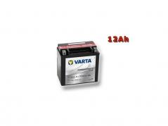 Motobatéria VARTA YTX14-BS, 12Ah, 12V (E4277)