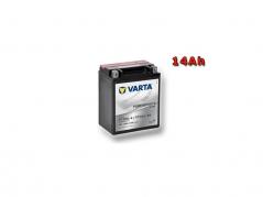 Motobatéria VARTA YTX16-BS, 14Ah, 12V (E4285)
