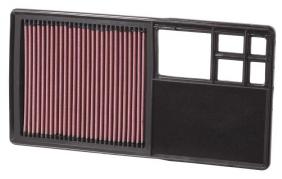 K&N filter do originálneho boxu pre VW Golf V, Golf Plus (33-2920)