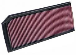 K&N filter do originálneho boxu pre VW Passat, Jetta, Golf V, EOS (33-2888)