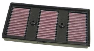 K&N filter do originálneho boxu pre VW Golf V, Touran, EOS (33-2869)