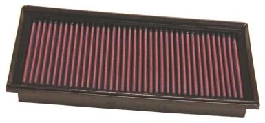 K&N filter do originálneho boxu pre VW Golf, Polo (33-2850)