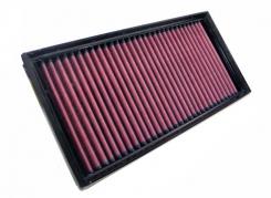 K&N filter do originálneho boxu pre Mitsubishi Carisma (33-2782)