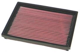 K&N filter do originálneho boxu pre Opel Vectra B 2.0 2.2 (33-2771)