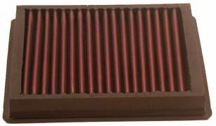 K&N filter do originálneho boxu pre Opel Vectra B 1.7 (33-2770)