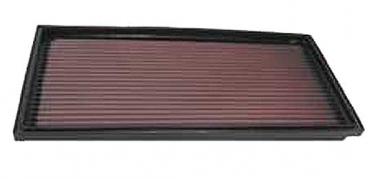 K&N filter do originálneho boxu pre Mitsubishi Carisma, Space Star (33-2763)