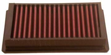 K&N filter do originálneho boxu pre Renault Safrane II, Laguna I (33-2758)