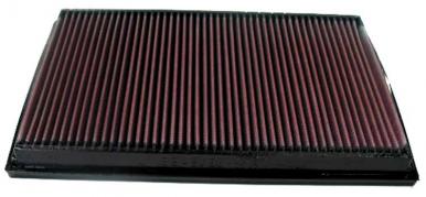 K&N filter do originálneho boxu pre Opel Vectra B, Speedster (33-2750)
