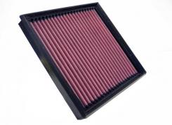 K&N filter do originálneho boxu pre Ford Escort VI, VII (33-2665)