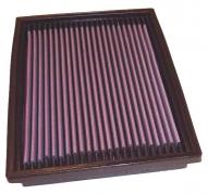 K&N filter do originálneho boxu pre Ford Escort VII, Escort Express (33-2627)