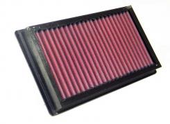 K&N filter do originálneho boxu pre Renault Safrane 2.9 (33-2618)