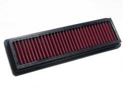 K&N filter do originálneho boxu pre Fiat Ritmo 2.0 (33-2502)