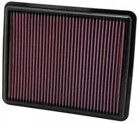 K&N filter do originálneho boxu pre Hyundai Santa Fe, Sonata, Azera (33-2448)