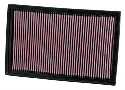 K&N filter do originálneho boxu pre VW Passat, Golf V, EOS, CC (33-2384)
