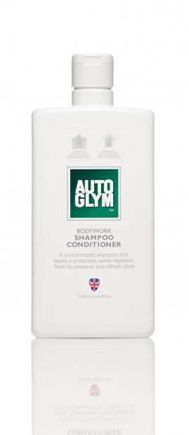 Autoglym Bodywork shampo conditioner - Šampón s voskom (BSC500)