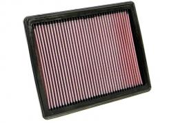 K&N filter do originálneho boxu pre Pontiac GTO (33-2314)