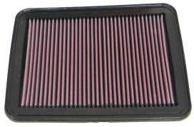 K&N filter do originálneho boxu pre Pontiac Torrent, G6 (33-2296)