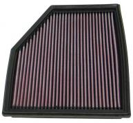 K&N filter do originálneho boxu pre BMW rad 5, rad 6, Z4 (33-2292)