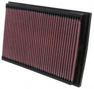 K&N filter do originálneho boxu pre Volkswagen Bora, Golf, Polo, Caddy, Parati, Suran (33-2221)