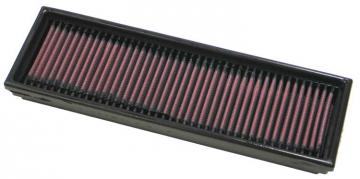 K&N filter do originálneho boxu pre Nissan Primastar (33-2215)