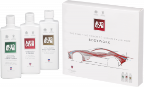 Autoglym - The Collection Perfect Bodywork (VP3SB)