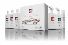 Autoglym - The Collection Perfect Bodywork & Wheels (VP3SBW)