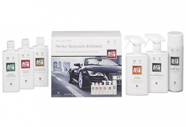 Autoglym - The Collection Perfect Bodywork & Wheels (001638)