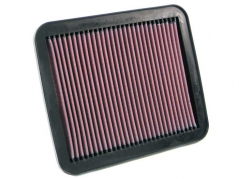 K&N filter do originálneho boxu pre Suzuki Vitara, Grand Vitara, XL-7 (33-2155)