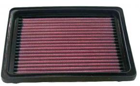 K&N filter do originálneho boxu pre Pontiac Sunfire (33-2143)