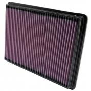 K&N filter do originálneho boxu pre Pontiac Grand Prix, Bonneville (33-2141-1)