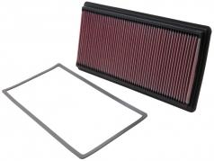 K&N filter do originálneho boxu pre Pontiac Firebird (33-2118)