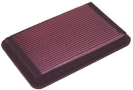 K&N filter do originálneho boxu pre Opel Frontera B (33-2108)