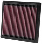 K&N filter do originálneho boxu pre Honda Civic VI, CR-V, HRV (33-2104)