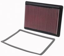K&N filter do originálneho boxu pre Pontiac Bonneville 3.8 (33-2086)