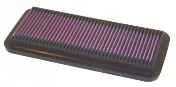 K&N filter do originálneho boxu pre Suzuki Vitara, X-90, Sidekick 1.6 (33-2065)