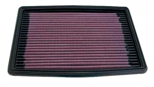 K&N filter do originálneho boxu pre Pontiac Grand Prix 3.1 3.4 3.8 (33-2063-1)