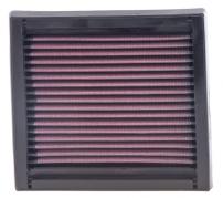 K&N filter do originálneho boxu pre Nissan Note, Micra (33-2060)