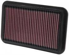 K&N filter do originálneho boxu pre Toyota Corolla, Carina, Celica, MR2 Spyder (33-2041-1)