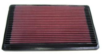 K&N filter do originálneho boxu pre Pontiac Grand Prix 2.8 3.1 3.4 (33-2038)