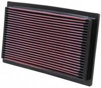 K&N filter do originálneho boxu pre Volkswagen Jetta, Santana, Golf, Passat, Corrado (33-2029)