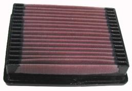 K&N filter do originálneho boxu pre Pontiac Bonneville, Grand Am, Grand Prix, Sunbird, Trans Sport (33-2022)