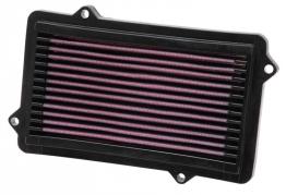K&N filter do originálneho boxu pre Honda Civic, CRX, Ballade, Integra (33-2021)