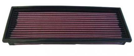 K&N filter do originálneho boxu pre Opel Manta, Kadett, Rekord, Ascona (33-2001)
