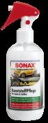 Sonax Čistič vonkajších a vnútorných plastov - 300ml (205141)